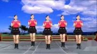 热歌广场舞《走天涯》动感时尚,32步简单易学