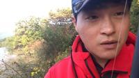 소리나는 웜 XLAYER로 프리리그 in  11월 대청호 배스