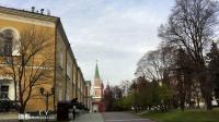 从克里姆林宫到列宁山(列宁山) - 弗拉基米尔·涅卡耶夫