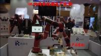 机器人多机协同柔性智造实验平台