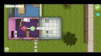 模拟人生畅玩版NO.1基本任务,养家糊口任务完成,装饰房子