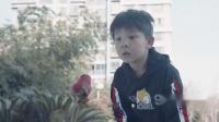 陈翔六点半:孩子看到地里种豆得豆,想种出忙碌不回家的爸爸!_标清