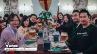 TriumphFX德汇- 布拉格   维也纳   布达佩斯 之旅2019回顾