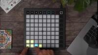 Novation // Launchpad X - 录制和回溯Midi