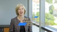 专访「吕志和奖」人类福祉奖获奖者–珍妮花.杜德纳博士