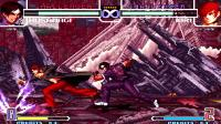 _TAS_ KOF2002 Another Iori vs Kusanagi - _skull