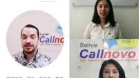 Callnovo全球多语种客户服务