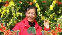 沈北新区喜洋洋广场舞《草原上的月光》表演:喜洋洋(大)