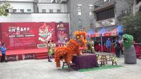 2019天河狮王争霸赛初赛1 广州市天河区私立华联龙狮团