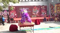 2019天河狮王争霸赛初赛11广州体育学院艺术团龙狮队 - 诚租