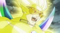 《龙珠英雄》18集中文字幕  超决战!悟吉塔VS哈兹