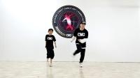 中国社会艺术协会全国街舞考级(hiphop)5级