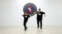 中国社会艺术协会全国街舞考级(hiphop)6级