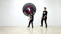 中国社会艺术协会全国街舞考级(hiphop)7级