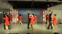 吉特巴《今天是你的生日我的中国》任丘市老年大学吉特巴班表演