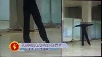 中国体育舞蹈联合会技术等级教材-快步铜牌