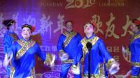 喜剧《活宝》张树梅等山西平阳快乐歌友会2020年元旦联欢会20191230