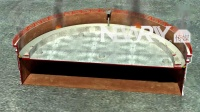 浮顶罐消防灭火装置 三维产品演示动画——新锐传媒