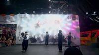 Dance Holic为舞而生 - 齐舞 - 红遍京城