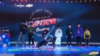 Breaking海选(2)-SRJ全国少儿街舞精英交流赛