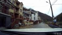 华光潭大桥到下许村行车视频