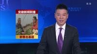 """安徽卫视[安徽新闻联播]:汪李村:村集体经济从负四万到二十万的""""华丽转身"""""""