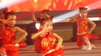 01《中国红》长坡校区一班 -2020年朵朵武道中心文艺汇演