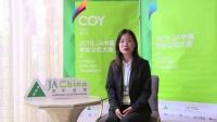 JA 学生公司 - 采访2