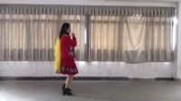 林林表演《新年好》熙旗舞蹈队欢度2020年春节联谊会 2020年1月19日