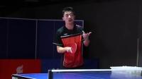 乒乓球步法