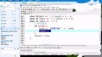 赤壁悠学优青少年编程奥林匹克信息学c++课程if.else.switch(二)