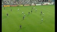 1996.9.29西甲 萨拉戈萨3-5巴萨 罗纳尔多触球剪辑