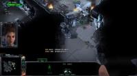 星际争霸2虫群之心战役全剧情(2)-亡命天涯