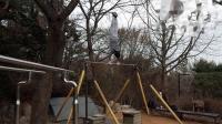 玄武家族1疯外练-第二十八期(2020年1月29日训练视频)单杠腾身