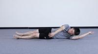 桃子老师分享:Rolling翻滚训练上肢模式