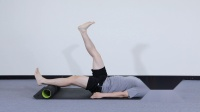 桃子老师分享:髋关节主动灵活性训练