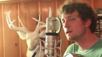 Sam Amidon Pat Do This, Pat Do That Blackbird   Yellow Couch Sessions