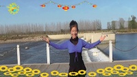 沈北新区喜洋洋广场舞《美丽的牧羊姑娘》表演:喜洋洋 1080p