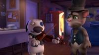 会说话的汤姆猫家族第4季原创卡点视频(绝对踩点)