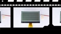 Monochrome LCD Modules / VGG120614-A