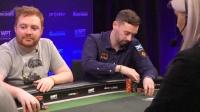 【朱杰德州扑克】WPT2019 UK 现金桌 01