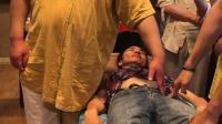 林杰中医外治圣手课堂教学治疗骨盆髋关节手法视频
