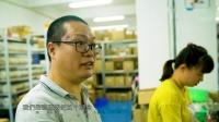 《深圳Style》第一期节目:跨界的科技土人