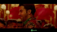 【汤氏渔具】印度歌舞:Odhani – Made In China - Rajkummar Rao & Mouni Ro