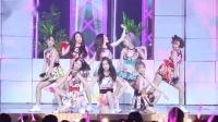 Holiday 거울모드 직캠(안무영상) Girl's Generation Choreography Fancam