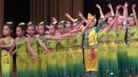 宝贝上春晚张家口-舞之韵艺术培训中心-竹林曼舞
