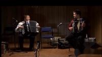 手风琴二重奏《杜鹃舞曲》