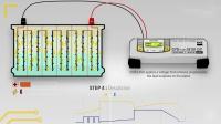 GYS九步铅蓄电池充电曲线(GYS 吉欧斯 EN)