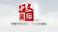 中央电视台中文国际频道(CCTV-4)ID合集(2013-2015)