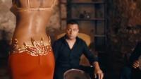 Didem belly show肚皮舞表演:土耳其舞蹈家:Didem Kinali(迪德姆·基娜丽)
